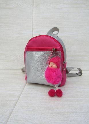 """Милый рюкзак handmade """"baby"""""""