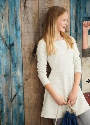 Платье-туника pepperts! (германия) на 14-16 лет (размер 170-176)