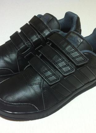Стильные кроссовки adidas 👟 размер 33-34 ( 21,5 см ) оригинал ❗❗❗