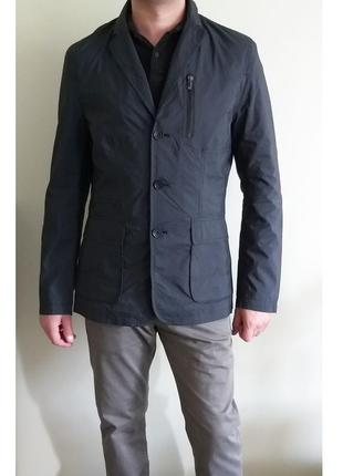 Мужская весенняя куртка пиджак dsgdong 50/xl