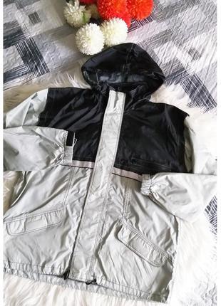 🔥🔥🔥распродажа🔥🔥🔥  подростковая куртка ветровка мальчику wind&w...
