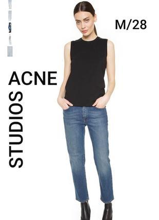 Acne studious original m/38  крутые брендовые  джинсы