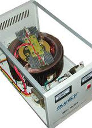 Ремонт стабилизатора напряжения: СНПТО, НОНС, Forte, Luxeon, S...