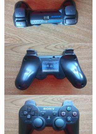 Продам PlayStation 3 super slim 500gb
