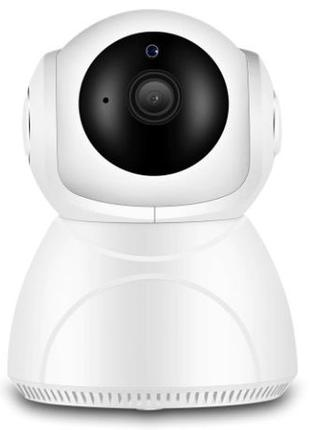 IP - камера Besder WiFi поворотная видеоняня V380