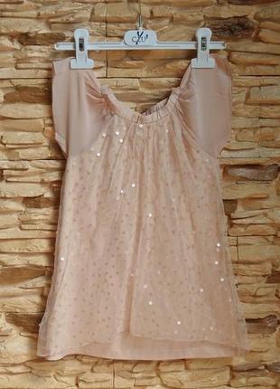 Нарядное платье gaialuna (италия) на 3-4 годика (размер 106)