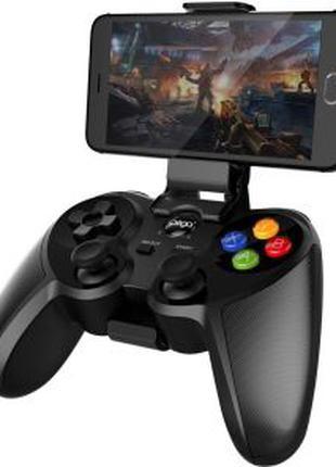 Беспроводной геймпад джойстик Bluetooth для смартфона
