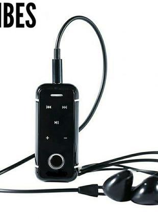 Bluetooth стерео наушники - гарнитура с эквалайзером ANBES SN 33