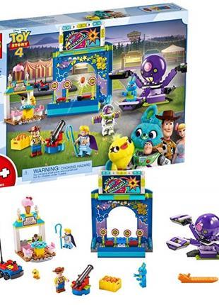 Конструктор LEGO Disney Pixar's Toy Story 4,  10770