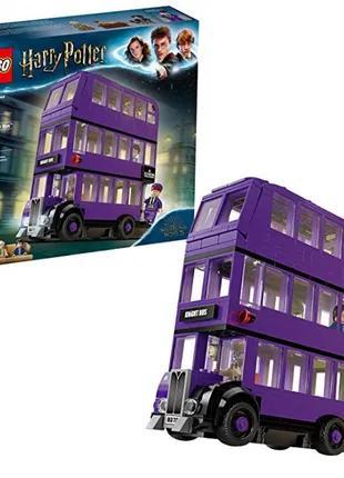 Конструктор LEGO Harry Potter 75957