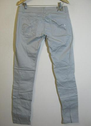 Летние зауженные брюки новые арт.335 + 2000 позиций магазинной...