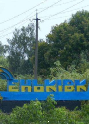 земельний участок Сеньковка, 20 соток 30 км от киева