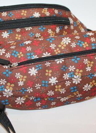Барсетка, бананка, барыжка, напоясная сумка, сумка на пояс, по...