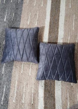 Интерьерные подушечки