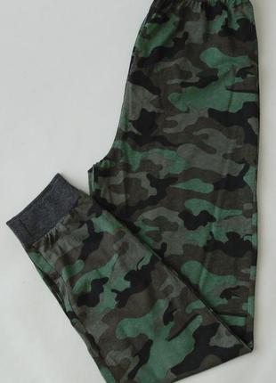 Пижама низ пижамные штаны 10-11 лет 146 см primark англия
