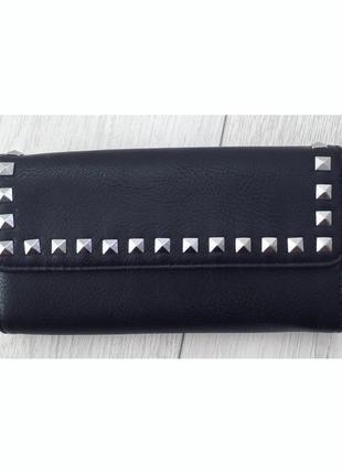 Кошелёк, гаманець від dani, шикарный кошелек, стильний гаманець.
