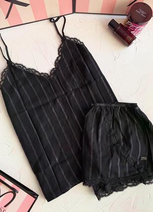 Пижама  victoria's secret оригинал, пижамка виктория сикрет то...