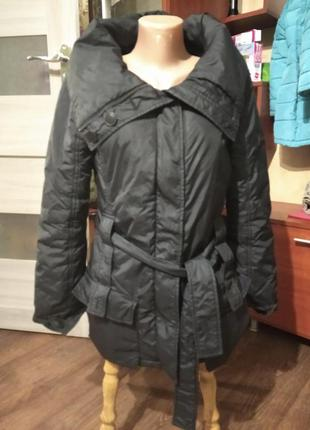 ❤️❤️❤️куртка-пальто весна-осень размер s, xs