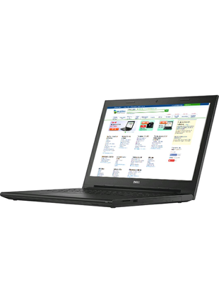 Ноутбук Dell Inspiron 3543 + SSD 120GB