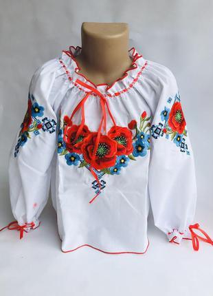 Блузка из батист а