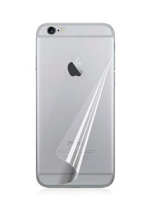 Доступно - задняя пленка/пленка на заднюю панель iphone 6/6s p...
