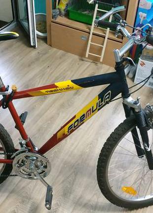 Продам спортивный/горный велосипед