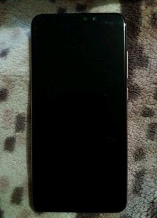 Продається телефон Xiaomi redmi note 6 pro