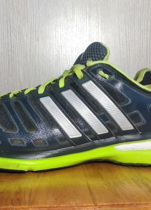 Мужские кроссовки adidas sonic boost (оригинал) 43 р.