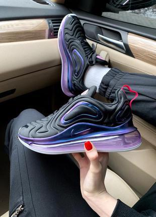 Nike air max 720 se шикарные женские кроссовки найк