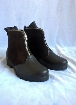 женские ботиночки.
