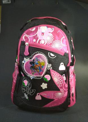 Рюкзак для девочки Winx 0029