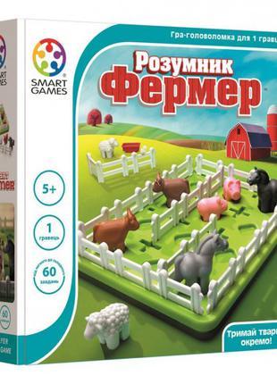 Розумник Фермер Smart Games
