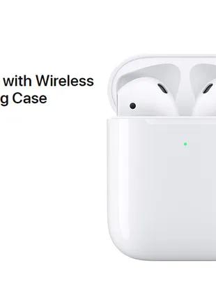 Apple AirPods 2 MRXJ2AM/A USA Version