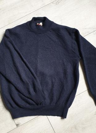 Пуловер hessnatur