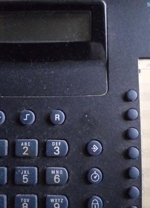 телефон стационарный Siemens