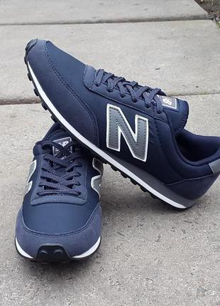 Оригинальные кроссовки new balance 410 унисекс 38 р.