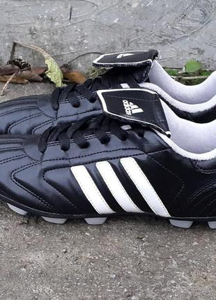 Бутсы копы adidas telstar 38 р. оригинал