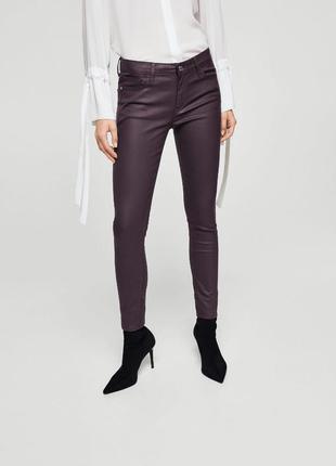 🌹🌹🌹стильные женские джинсы, скини, брюки, штаны с пропиткой in...