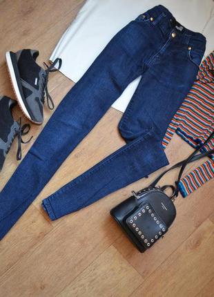 Love moschino итальянские джинсы скинни зауженные оригинал бре...