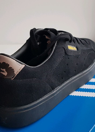 Кроссовки Adidas Sleek Shoes Original