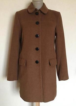 Доступно - деми-пальто прямого кроя *h&m* в 2-х размерах eur36...