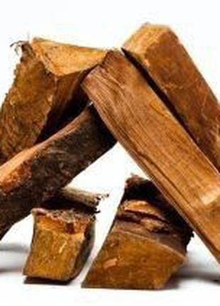 Дрова в Полтаве по адекватной цене: метровые, колотые, в чурках