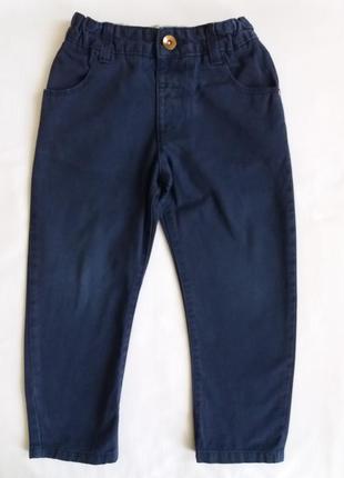 Джинсы, штаны на мальчика