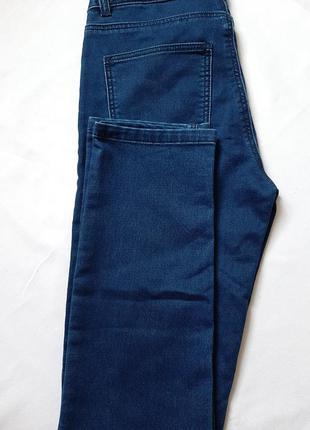 Женские синие джинсы  tcm tchibo