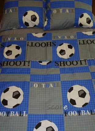 Постельное белье футбол