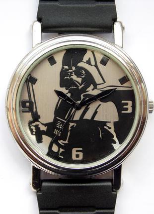 Дарт вейдер by geneva часы унисекс из сша механизм japan sii