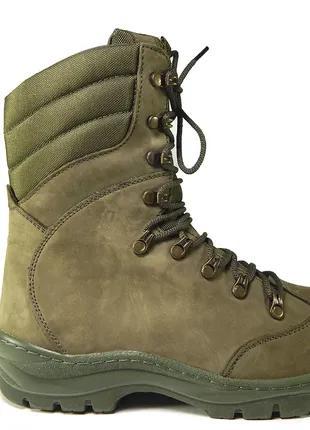 Берци, Тактичні черевики /Тактические ботинки (зима)
