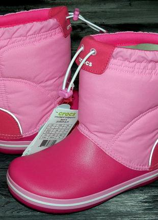 Crocs оригінал ! непромокаемые, невероятно крутые, стильные те...