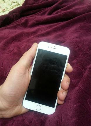 Apple iPhone 6 16gb neverlock