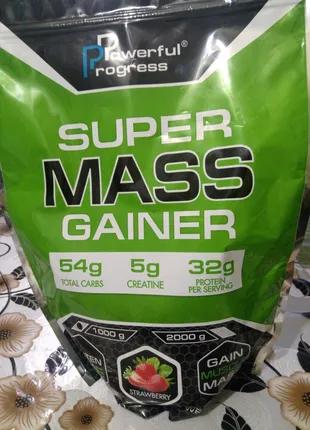 Продам гейнер Super Mass